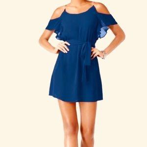 Gorgeous Cold Shoulder Michael Kors Dress